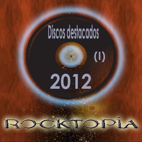 ROCKTOPIA Esp Discos 2012 I