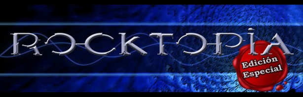 Rocktopia logo azul 2013 Edicion Especial