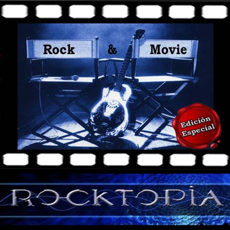 ROCKTOPIA Especial Rock and Movie I