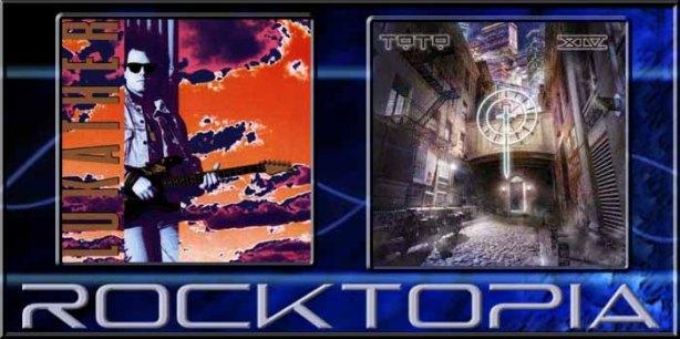 ROCKTOPIA Toto Lukather